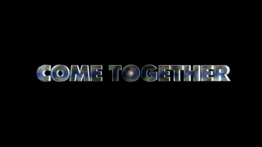 JESSE WAUGH COME TOGETHER 2016 MUSIC VIDEO