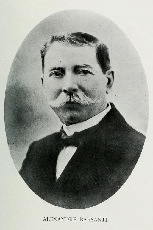 Alessandro Barsanti