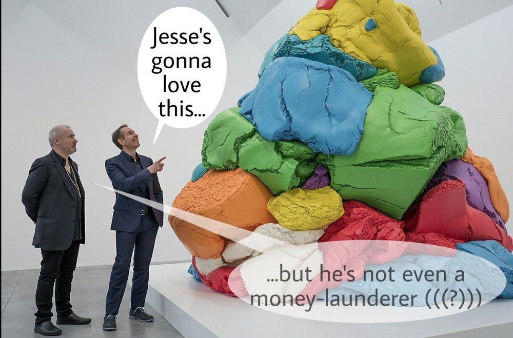 Damien-Hirst_Jeff-Koons_Jesse-Waugh-Meme-jessewaugh.com.jpg