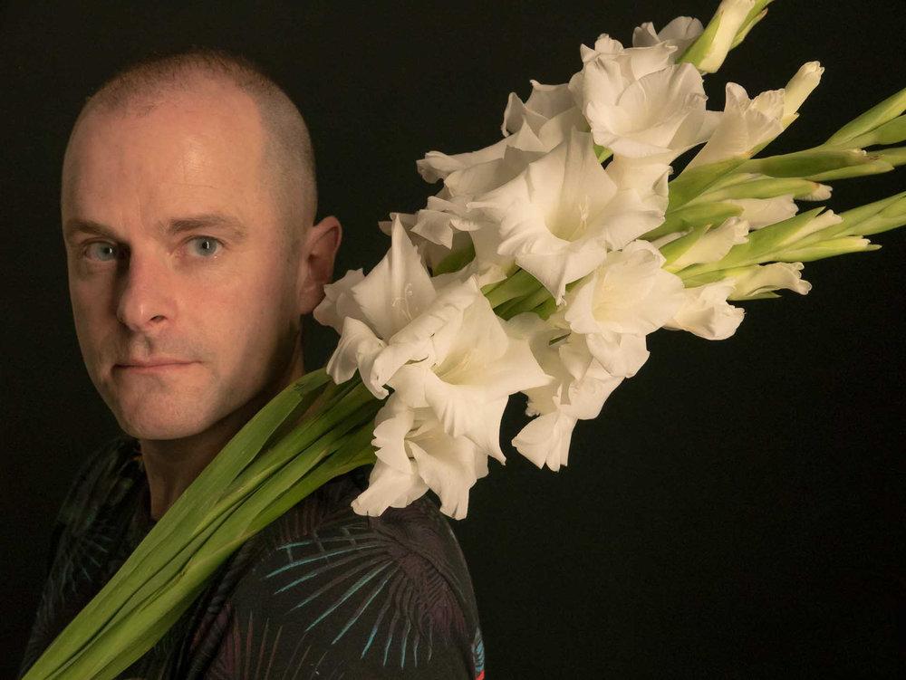 Jesse Waugh - Sitges