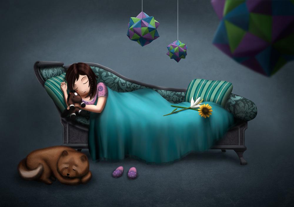 Tien's Dream