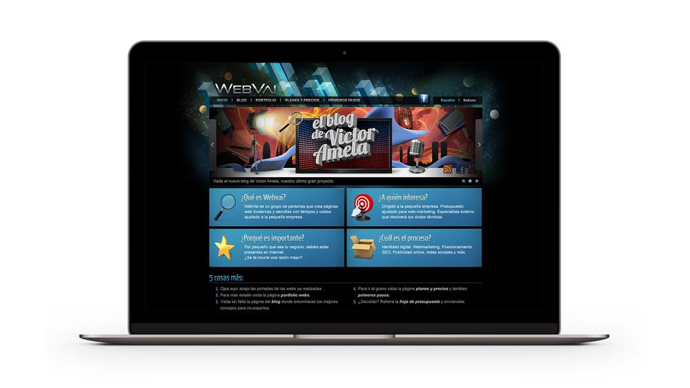 WebVai