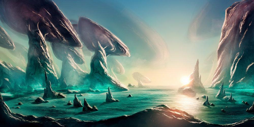 Titan Coast