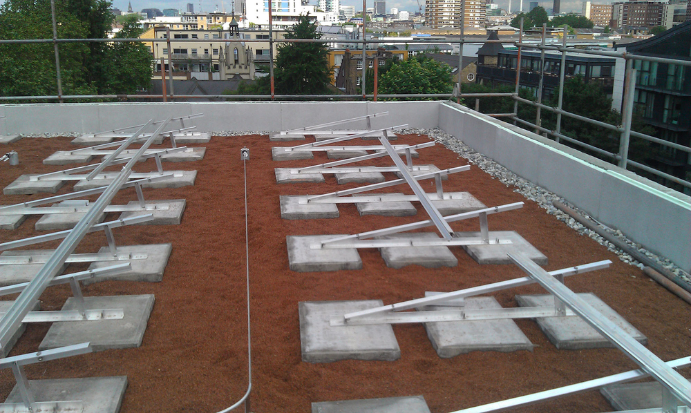 Bermondsey brown roof & PV panel supports IMAG0404.jpg