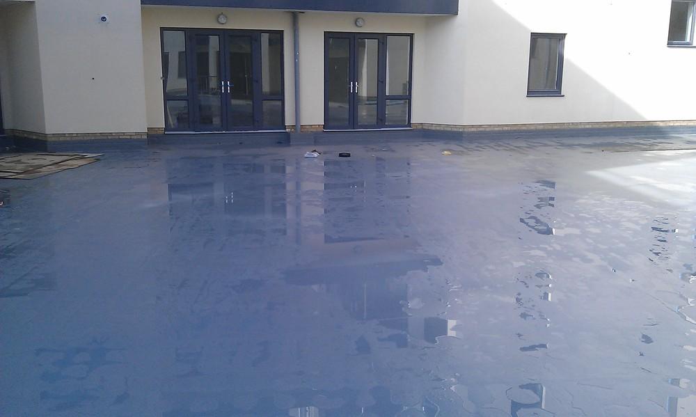 Willesden 1st floor podium deck waterproofing IMAG0762.jpg