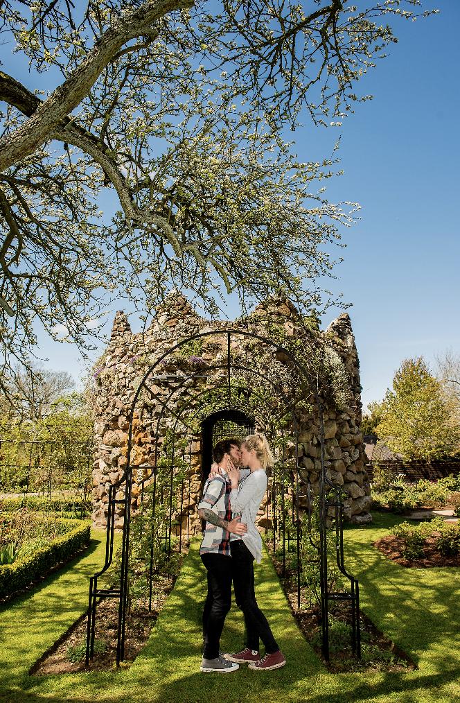 Engagement Photo Shoot 2015