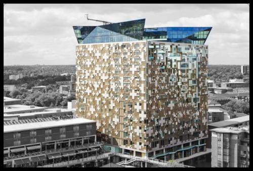 Hotel Indigo Birmingham