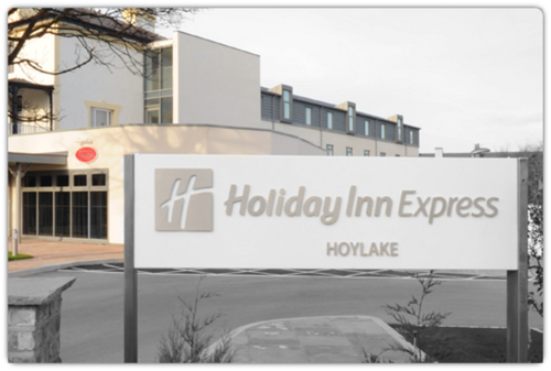 Holiday Inn Express | Liverpool-Hoylake