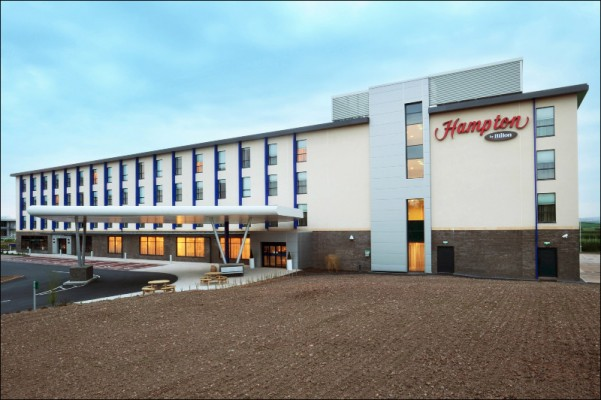Hampton by Hilton Exeter