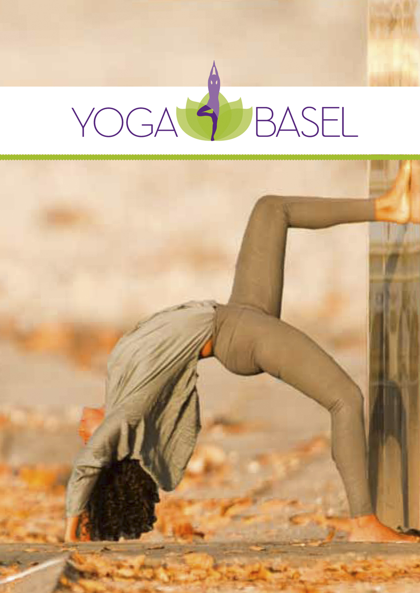 Yoga4Basel - various projects