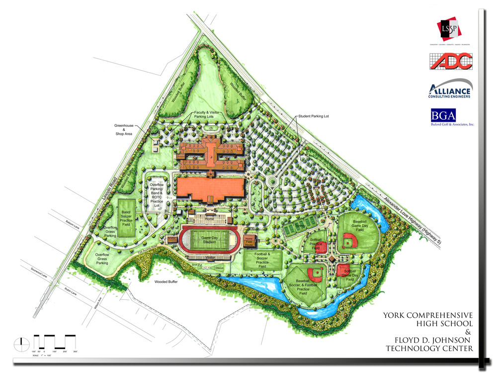 07207_York HS-site plan with labels_without sand pit.jpg