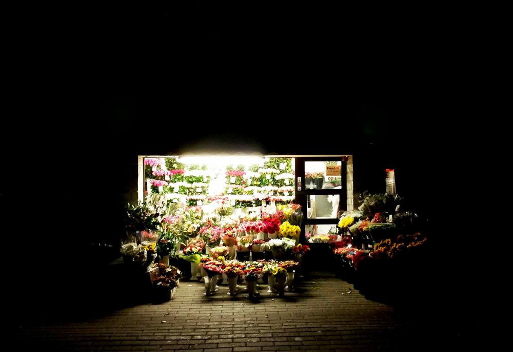 Florist, Tallinn, Estonia