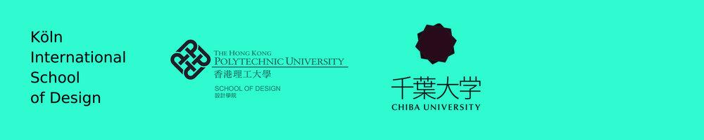 A transdisciplinary and intercutural design education. Studing in Cologne, Hong Kong and Tokyo. -