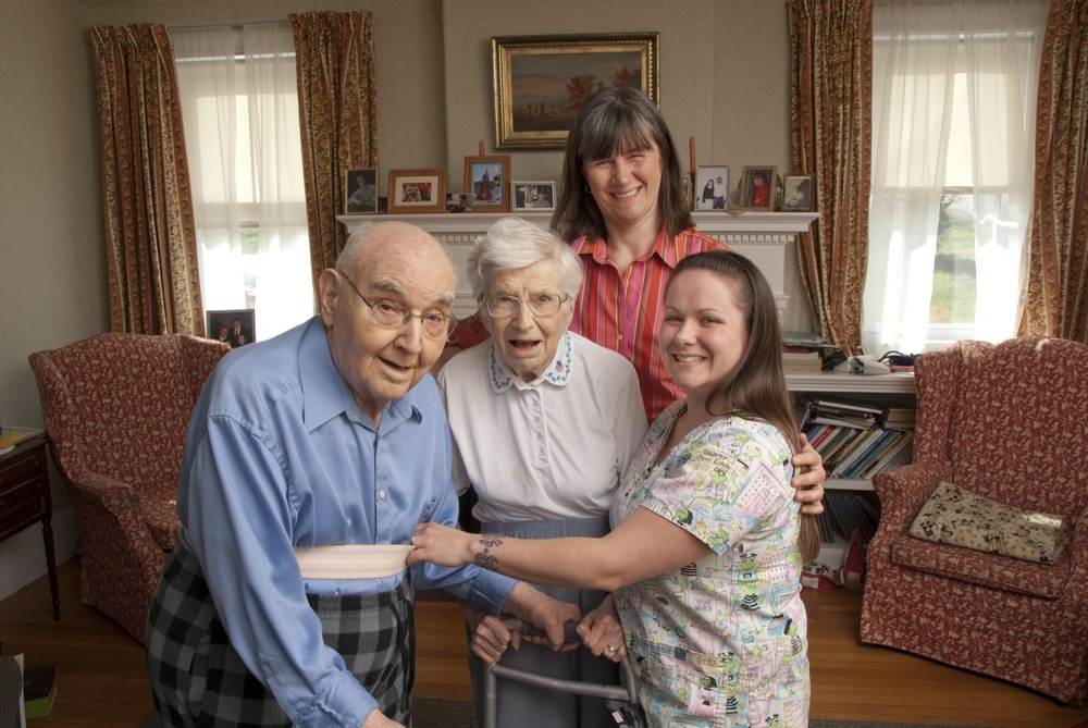 Home Healthcare, Hospice and Community Services