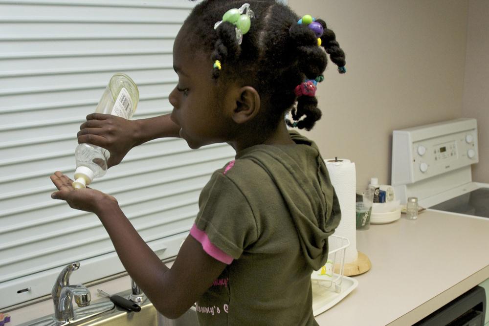 Child Health Services