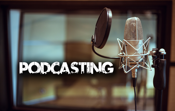 Looking to start a podcast, or need help with an existing podcast? We can help