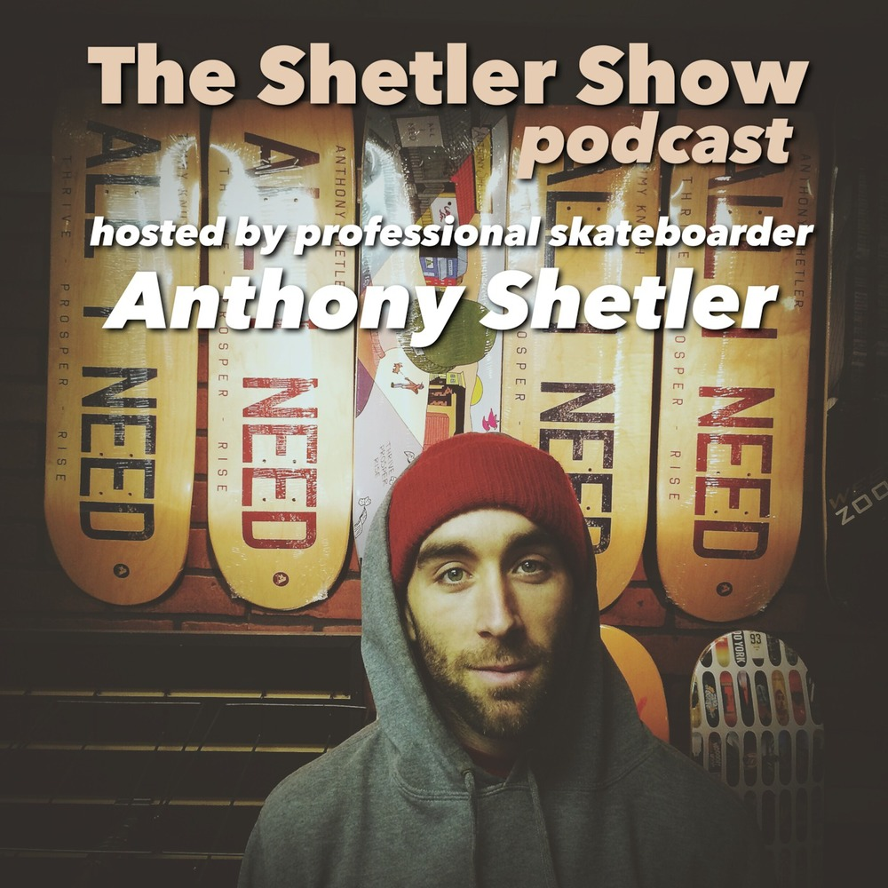 Anthony Shetler - the Shetler Show
