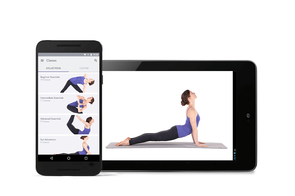 Image result for Yoga Studio app