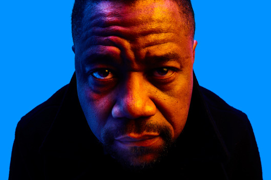 In Conversation: Cuba Gooding Jr.