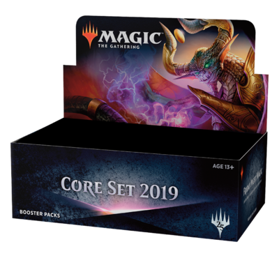 400px-Core_Set_2019_Booster_box.png