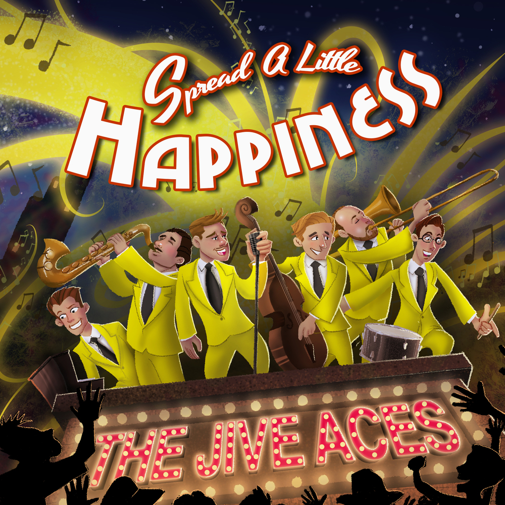 JIve Aces Spread a Little Happiness.jpg