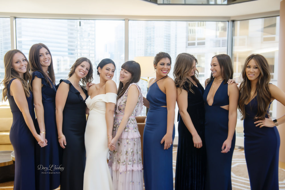 Conrad_hotel_chicago_bride_wuite_wedding_BHLDN_orange_sofa_gorgeous_natural_light_dory_tuohey_photographer_bridesmaids_navy_pier_02.jpg
