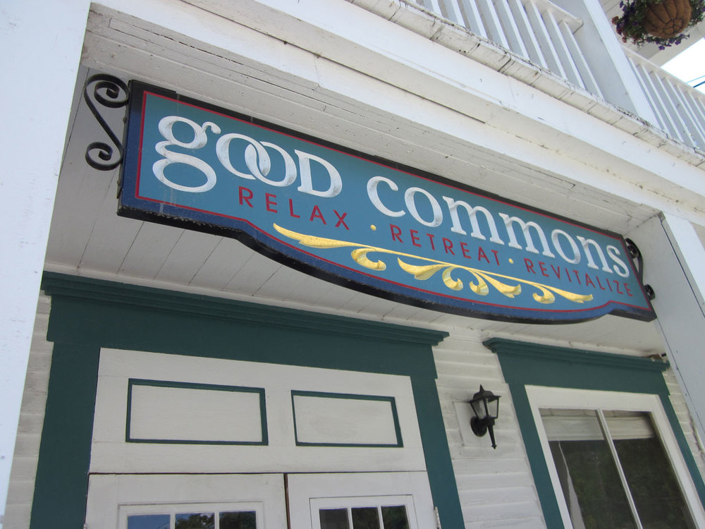 Good Commons