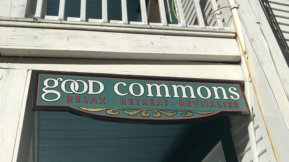 Good Commons, Plymouth
