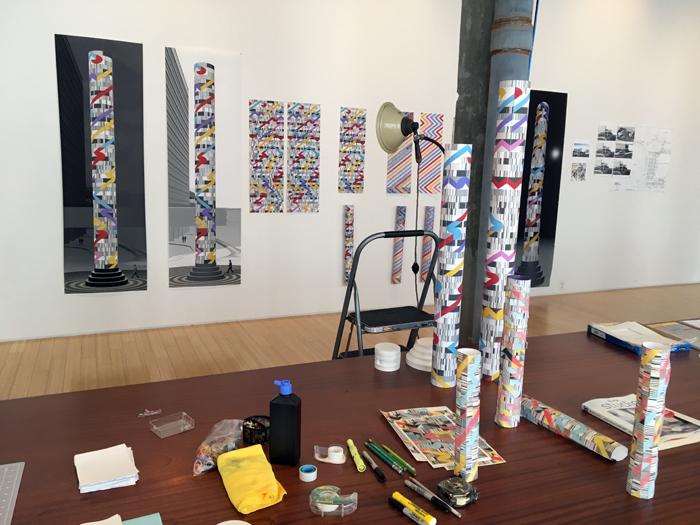 Kaneko studio, Omaha
