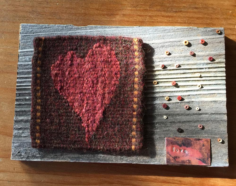 Cooky Schock, #thetapestryheart