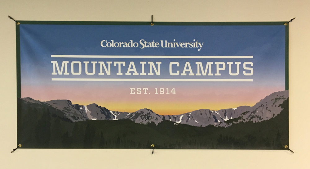 CSU Mountain Campus