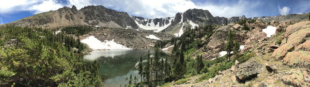 Emmaline Lakes