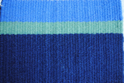 Lamb's Pride worsted woven