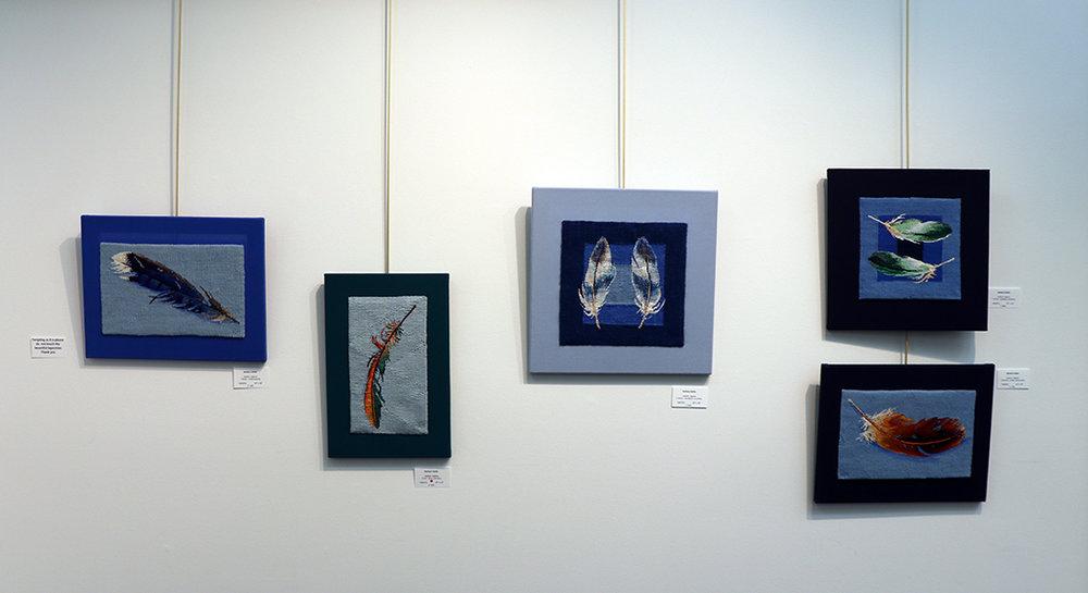 Barbara Heller, Sephirot series