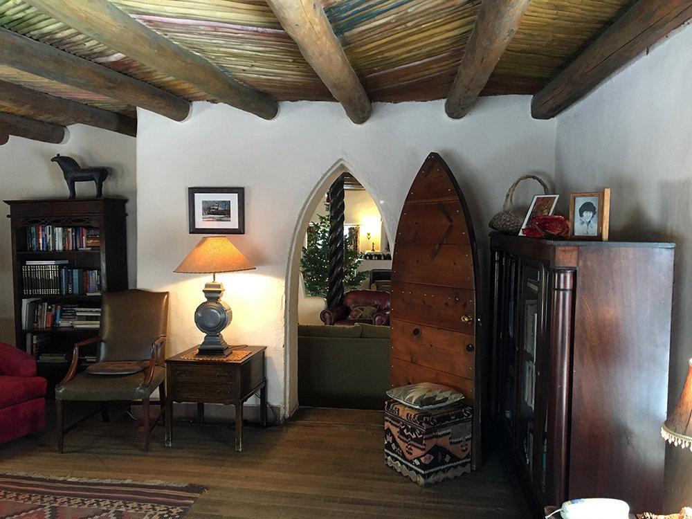 MDL sitting room