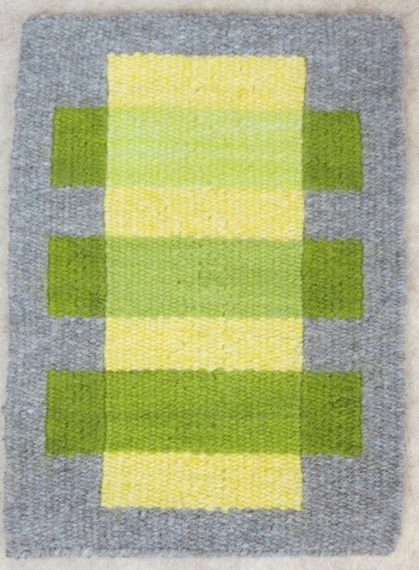 Debra Brown's tapestry example