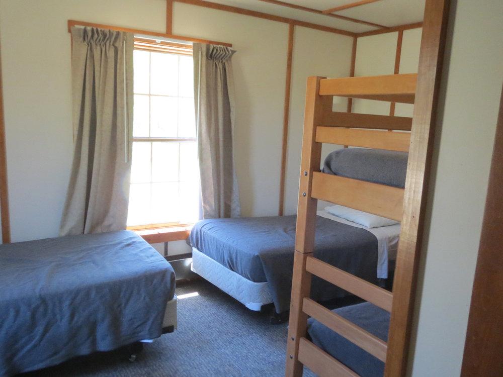 Basic accommodations