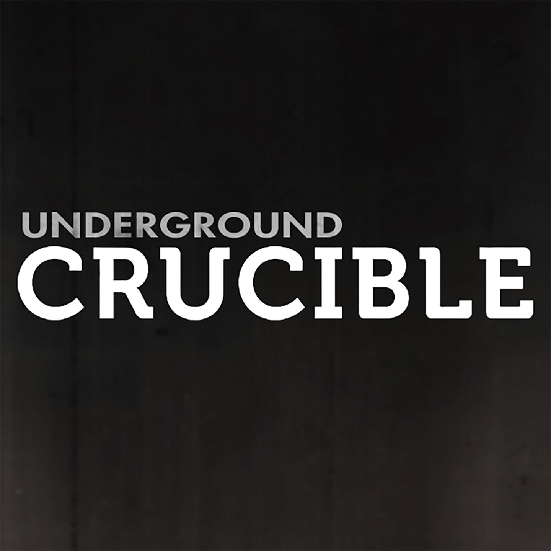 Tampa Underground Network | Crucible Talks