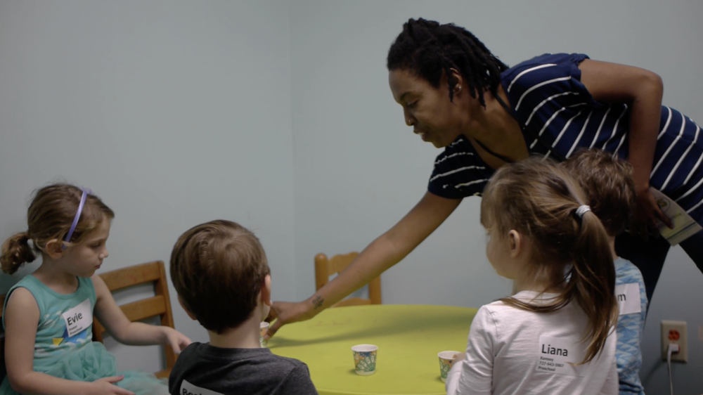 RESOURCES - Have kids in your microchurch?These resources include activities and simple lesson plans that can be used during your microchurch time.
