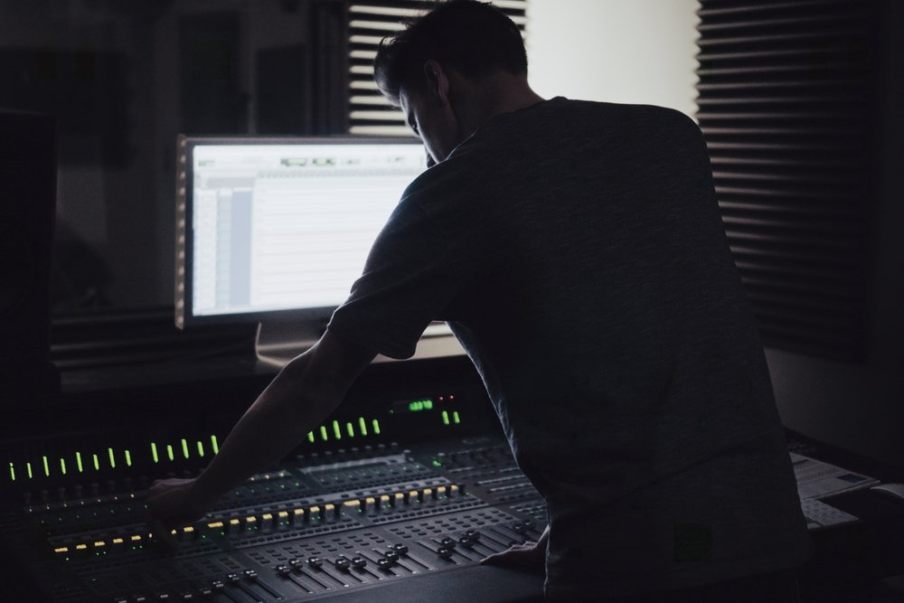 Urban Fella'ship - We reach the youth in the community through music production and recording, video game LAN parties, Nerf wars, field trips, and mentoring. Inviting people to a recording session almost always gets a yes, so we use our time in the studio together to live out the love that we preach