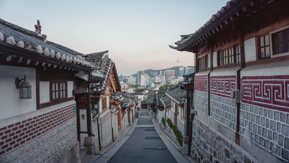 HANMI GRACE CHURCH - for Korean & Korean Americans