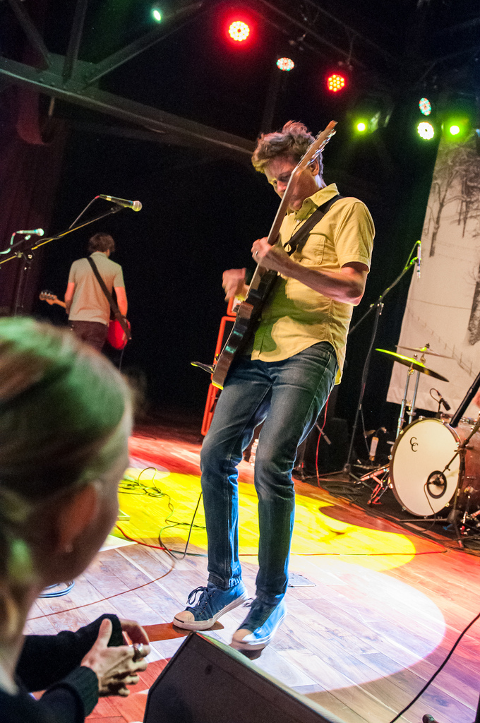 Superchunk @ Terminal West 8222013_9576894247_l.jpg