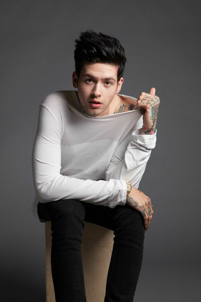 Music Travis Mills on Space July 29 August 2