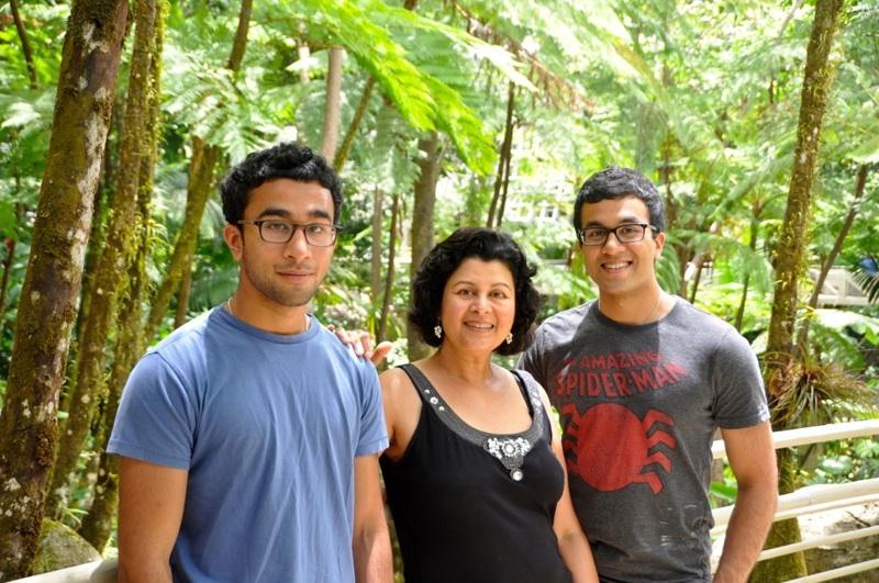 El Junque Rainforest