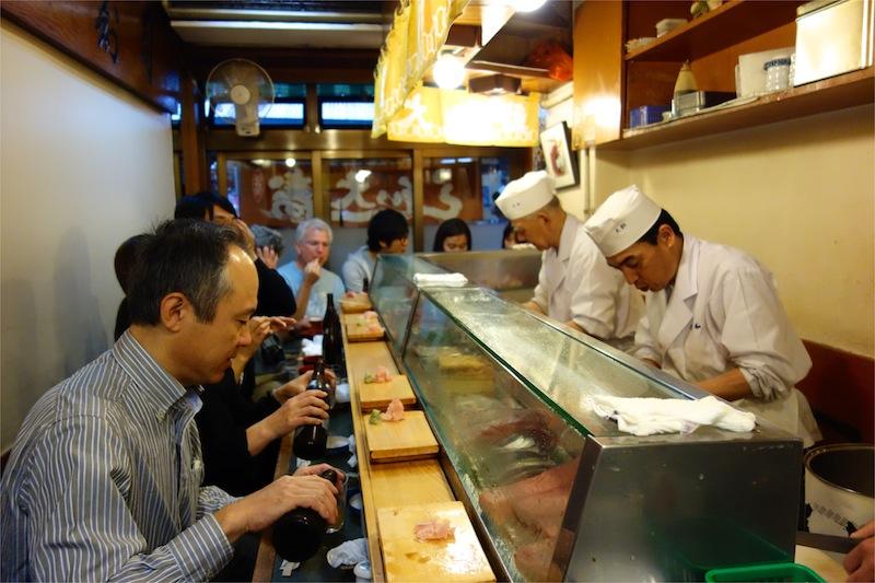 Tokyo, Tsukiji  Fish MArket - 20.jpg