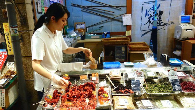 Tokyo, Tsukuji Market 06.jpg