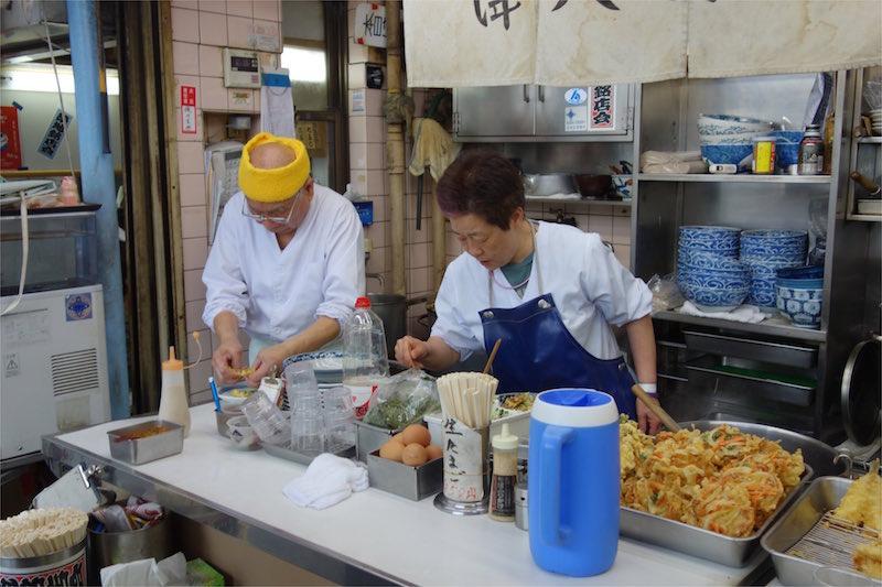 Tokyo, Tsukiji  Fish MArket - 27.jpg