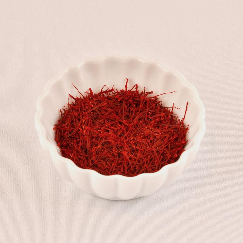 The Glory Of Saffron