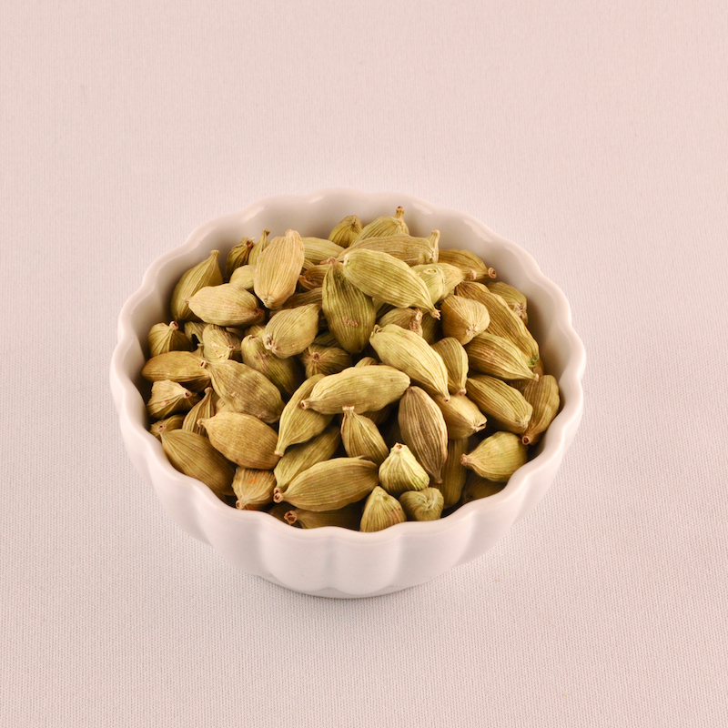 A Craving For Cardamom