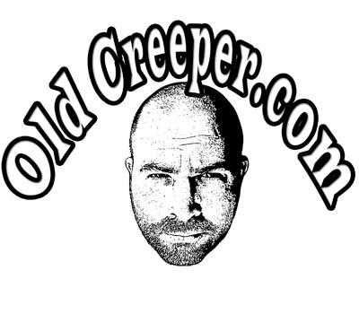 Follow Old Creeper onFacebook